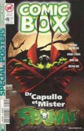 Comic box (1° série) -14- Comic Box 14