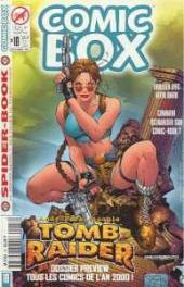 Comic box (1° série) -18- Comic Box 18