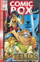 Comic box (1° série) -19- Comic Box 19