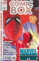 Comic box (1° série) -28- Comic Box 28