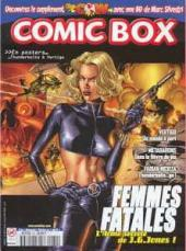 Comic box (1° série) -32- Comic Box 32
