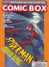 Comic box (1° série) -33- Comic Box 33