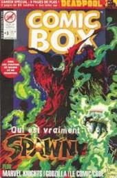 Comic box (1° série) -3- Comic Box 3