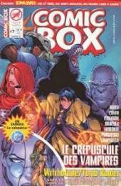 Comic box (1° série) -7- Comic Box 7