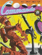 Commando (1re série - Artima)