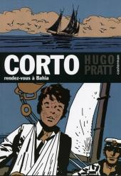 Corto (Casterman chronologique)