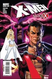 Uncanny X-Men (The) (1963) -517- Nation x part 3