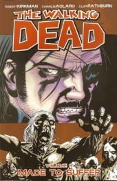 Walking Dead (The) (2003) -INT08- Made to suffer
