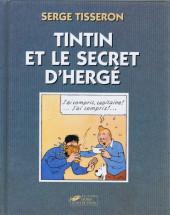 Tintin - Divers - Tintin et le secret d'Hergé