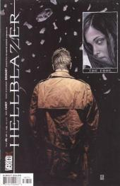 Hellblazer (1988) -187- Bred in the bone (part 1 of 2)
