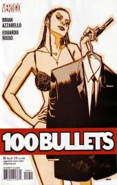 100 Bullets (1999) -80- A split decision