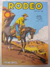 Rodéo -404- Rodeo 404
