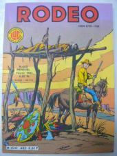 Rodéo -402- Rodeo 402