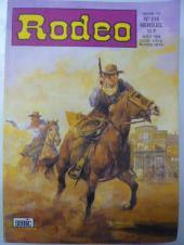 Rodéo -516- Rodeo 516