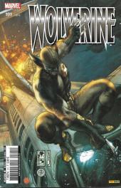 Wolverine (Marvel France 1re série) -191- L'équipée sauvage