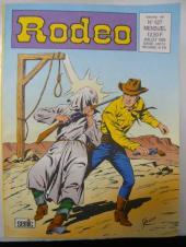 Rodéo -527- Rodeo 527