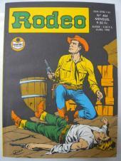 Rodéo -464- Rodeo 464