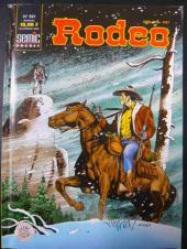 Rodéo -591- Rodeo 591