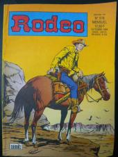 Rodéo -518- Rodeo 518