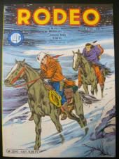 Rodéo -401- Rodeo 401