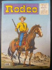Rodéo -522- Rodeo 522
