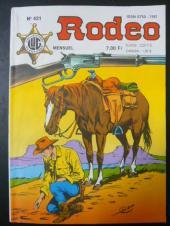 Rodéo -431- Rodeo 431