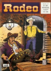 Rodéo -561- Rodeo 561