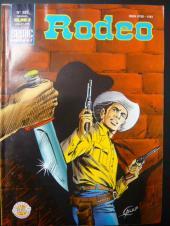 Rodéo -587- Rodeo 587