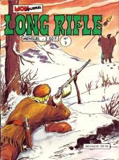 Long Rifle -2- Longue carabine