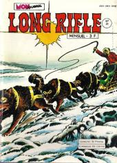 Long Rifle -21- Le peuple des hommes