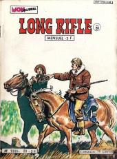 Long Rifle -23- La ballade de Pat O'Shane