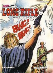 Long Rifle -24- Le rendez-vous des huit bandits