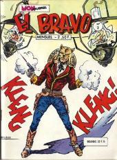 El Bravo (Mon Journal) -2- Œil pour œil