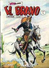 El Bravo (Mon Journal) -3- Stone le fourbe