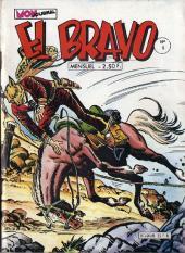 El Bravo (Mon Journal) -5- Le puritain de la vallée du soleil