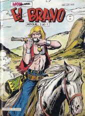 El Bravo (Mon Journal) -17- Le frère maudit