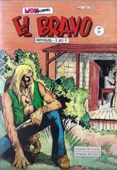 El Bravo (Mon Journal) -21- La mine mystérieuse