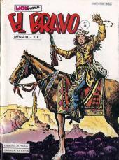 El Bravo (Mon Journal) -24- La loi de l'ouest