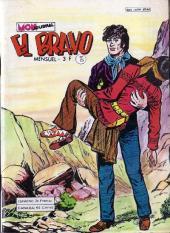 El Bravo (Mon Journal) -25- Les enfants du vent de la nuit