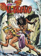 El Bravo (Mon Journal) -26- La grotte du Bec de l'Aigle