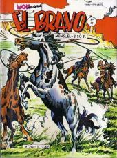 El Bravo (Mon Journal) -37- La bouche des coyotes