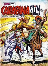 Carabina Slim -84- La Piste des Pawnees