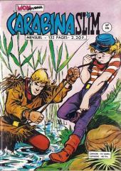Carabina Slim -105- Numéro 105