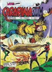 Carabina Slim -111- Orégon trail
