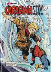 Carabina Slim -114- Une drôle de bande