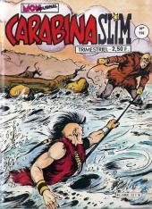 Carabina Slim -116- Numéro 116