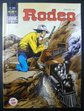 Rodéo -585- Rodeo 585