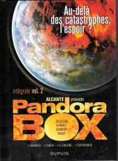 Pandora Box -INT2- Volume 2 (T05 à T08)
