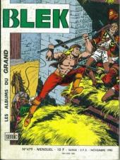 Blek (Les albums du Grand) -479- Numéro 479