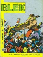 Blek (Les albums du Grand) -481- Numéro 481
